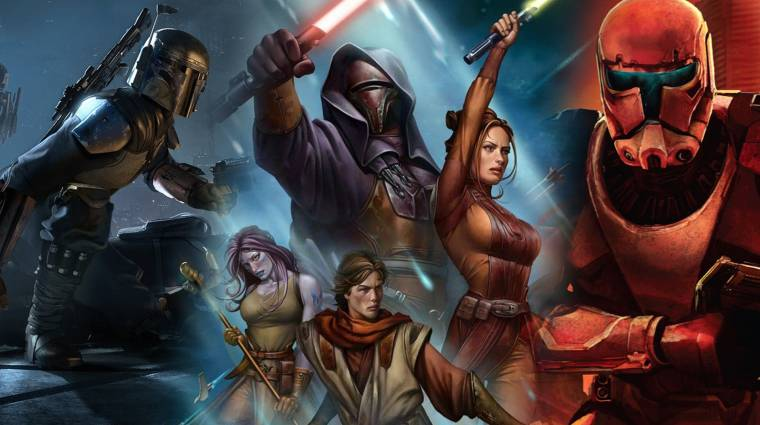 Ezekért a törölt Star Wars játékokért fáj legjobban a szívünk bevezetőkép