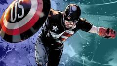 U.S. Agent többször átvette már Amerika Kapitány helyét, ideje, hogy jobban megismerd őt kép