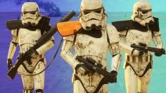 Ismerősnek tűnnek a Star Wars híres puskái? Nem véletlen! kép