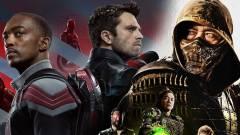 Mortal Kombat és még 7 film/sorozat, amit ne hagyj ki áprilisban! kép