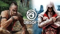 Van bő negyedórád a Ubisoft teljes történetére? kép