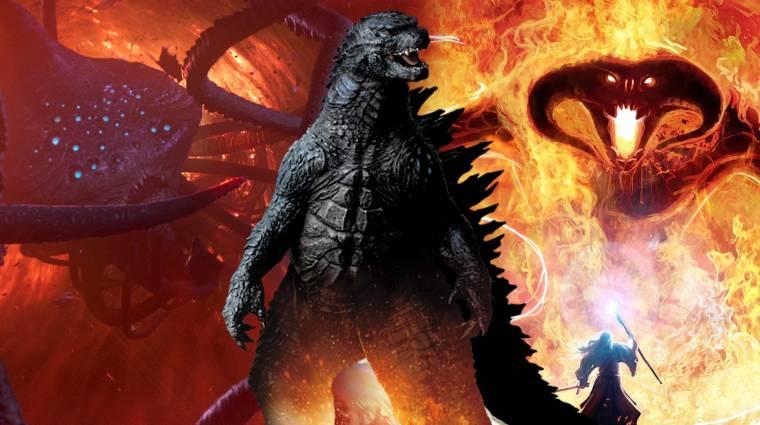 Videóban szedtük össze a filmvilág legnagyobb szörnyeit bevezetőkép