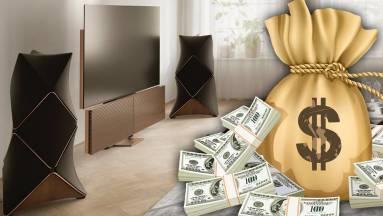 Milyen lehet egy házimozi rendszer, ha a pénz nem akadály? kép
