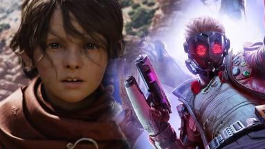 Ez az E3 2021 eddigi meglepetéseinek toplistája kép