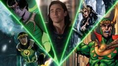 Minden, amit Lokiról tudni érdemes kép