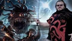 Jack Black és Kevin Smith élőben fognak szerepjátékozni kép