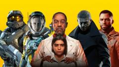 Ezek a 2021-es videojáték megjelenések kép