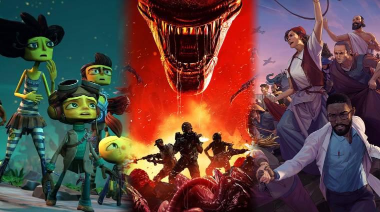 Augusztusban újra fellendül a játékipar bevezetőkép