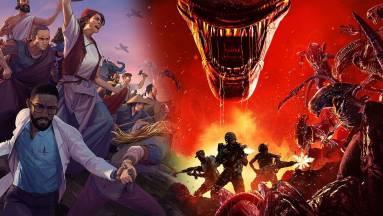 Aliens: Fireteam Elite és még 5 játék, amit ne hagyj ki augusztusban! kép