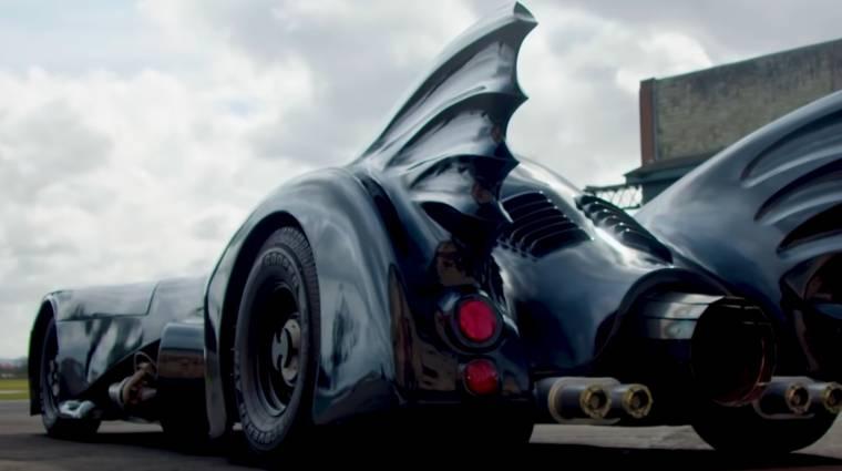 Összeszedtük a legmenőbb filmes kocsik alapján épült valódi járgányokat bevezetőkép