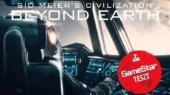 Civilization: Beyond Earth teszt - a végtelenbe és tovább egy körrel kép