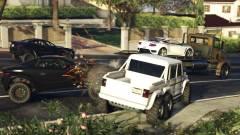 Magánnyomozókat küldött a Grand Theft Auto V kiadója egy modder házához? kép
