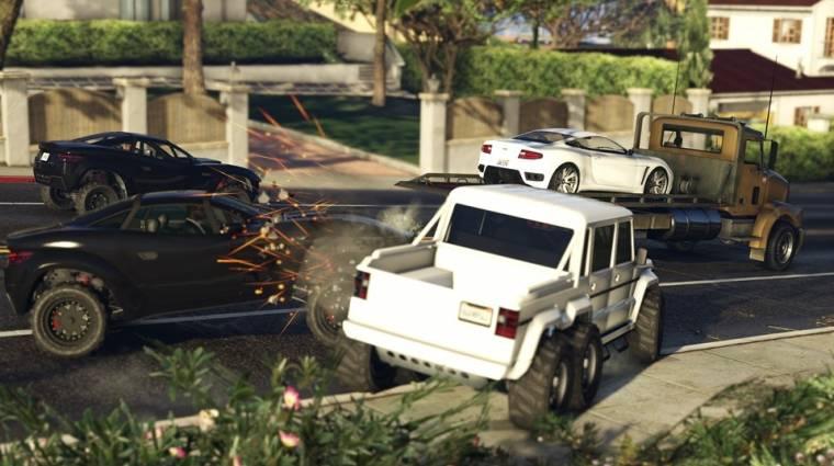 Magánnyomozókat küldött a Grand Theft Auto V kiadója egy modder házához? bevezetőkép