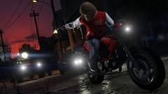 Grand Theft Auto V - ami nem GTA Online, az felejtős kép