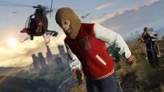 Gondok vannak a GTA Online PlayStation 4-es szervereivel kép