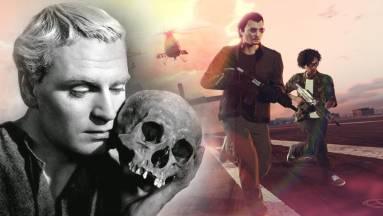 Napi büntetés: a GTA Online-ban akarták előadni a Hamletet, nem lett jó vége kép