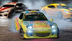 A Need for Speed: Underground hangulat ismét az egekbe emelte a GTA Online-t kép