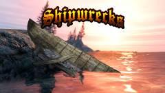 Kalózhajók roncsai várnak a GTA Online világának partjain kép