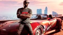 A GTA Online-ban is lesznek a sorozat évfordulóját ünneplő újdonságok kép