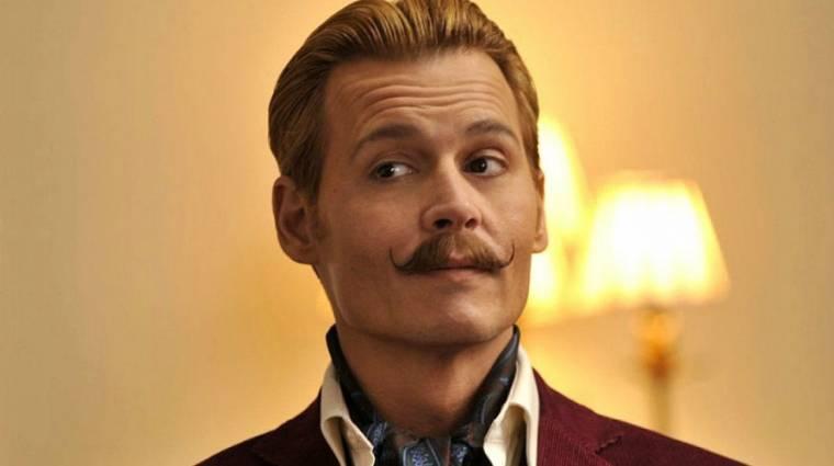 Johnny Depp és Daisy Ridley is jegyet válthatnak az Orient Expresszre kép