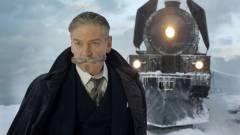 Gyilkosság az Orient Expresszen - az új trailer még izgalmasabb kép