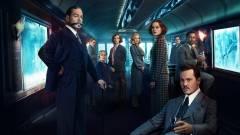 Gyilkosság az Orient Expresszen - Kritika kép
