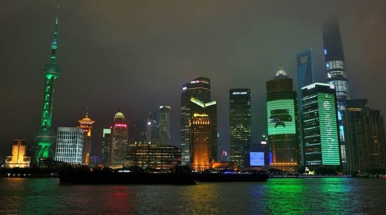 Kína teljesen felfüggesztette a konzoltilalmat bevezetőkép