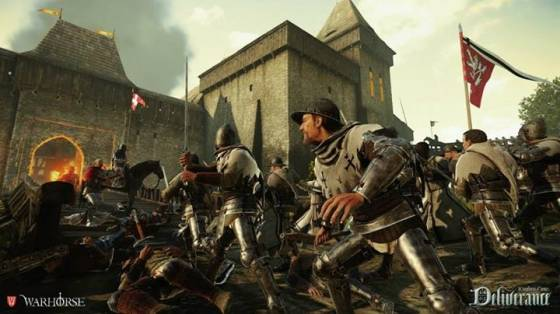Kingdom Come: Deliverance infódoboz