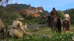 Hamarosan bejelenthetik a Kingdom Come: Deliverance folytatását kép