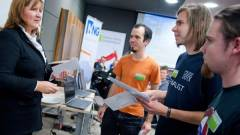 Magyarország elit programozói versengtek az NNG-nél kép