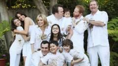 Modern család - a 11. évad lesz az utolsó kép