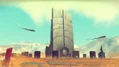 PlayStation Experience - a No Man's Sky-é nagyobb kép