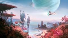 No Man's Sky - már fontolgatják a virtuális valóságot kép