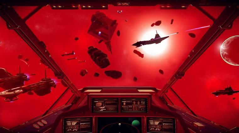 No Man's Sky - kiszivárgott néhány részlet a megjelenés előtt bevezetőkép