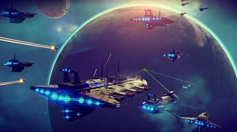 No Man's Sky - nem lesz fizetős DLC bevezetőkép