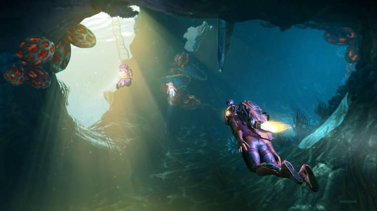 A No Man's Sky hamarosan az Xbox Game Pass kínálatában is elérhetővé válik bevezetőkép