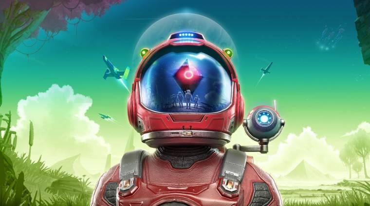 A No Man's Sky első 5 éve megmutatta, hogy a halálból is vissza lehet hozni egy játékot bevezetőkép