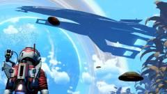 A No Man's Sky-ba is befutott a Mass Effect űrhajója kép
