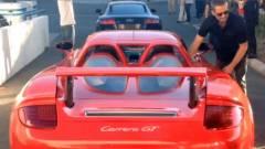 Paul Walker lánya beperelte a Porsche-t a színész halála miatt kép