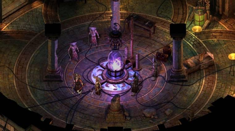 Pillars of Eternity megjelenés - már ez sem jön idén bevezetőkép