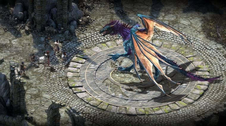 Az Epic Games Store két jövő heti ingyenes játéka az RPG-rajongók álma bevezetőkép