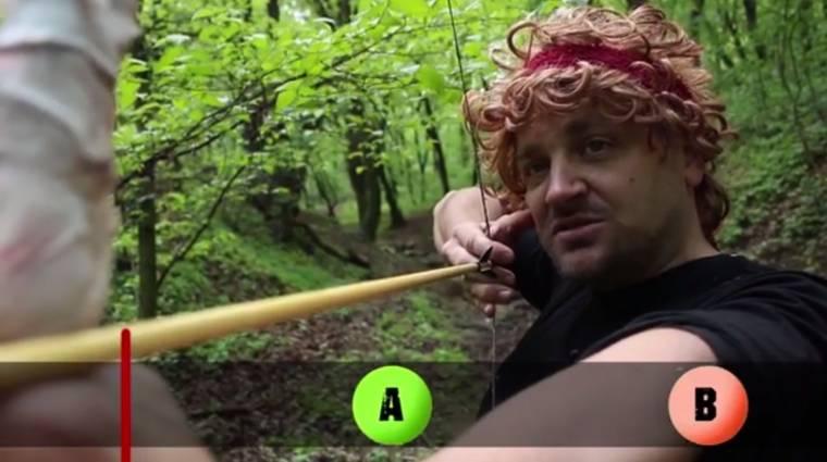 Rambo: The Video Game kiadatlan DLC, avagy a tavaszi PlayIT Citrom-díj nyertese bevezetőkép