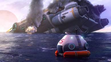 Subnautica – ingyen lecsaphattok rá az Epic Games Store-ban