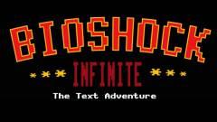 A BioShock és a Ghosts mint szöveges kalandjátékok kép