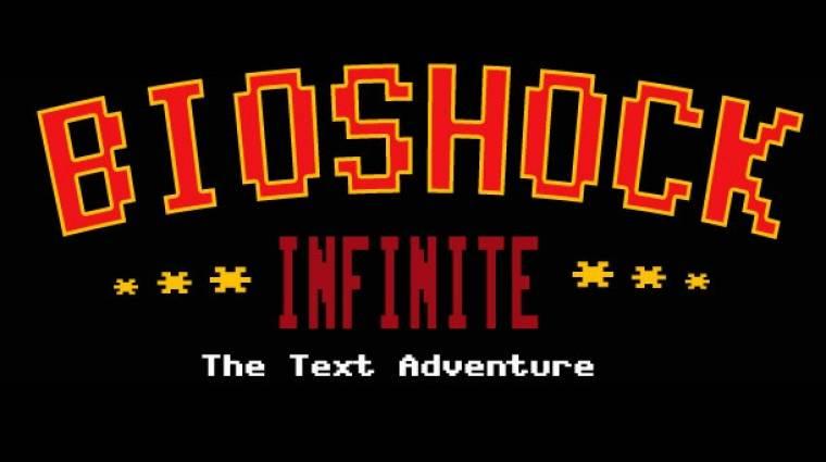 A BioShock és a Ghosts mint szöveges kalandjátékok bevezetőkép