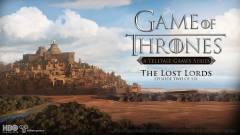 Game of Thrones: Episode 2 - egy kis ízelítő a családi drámából kép