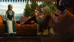 Telltale Game of Thrones - jövő héten érkezik a negyedik rész, a Sons of Winter kép