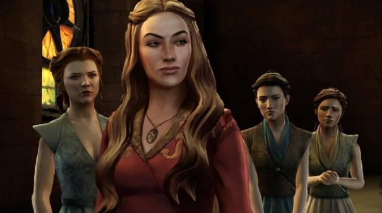 Game of Thrones - megvan a finálé dátuma, ingyenes az első rész (videó) bevezetőkép