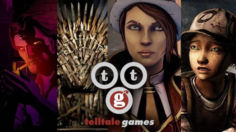 A Ubisoft magához csábította a Telltale veteránjait bevezetőkép