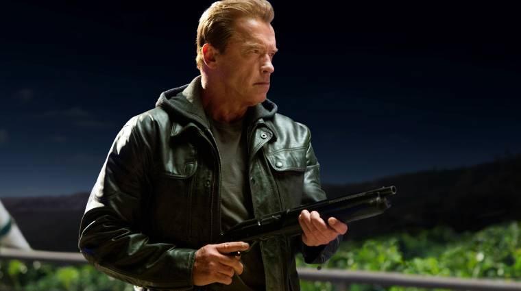 Terminator: Genisys trailer - így kell visszatérni bevezetőkép